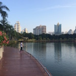 Best Places to Run in Bangkok
