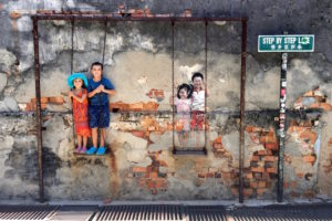 ​Top 12 Things to Do in Penang, Malaysia with Kids