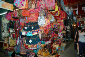 Top 10 Markets in Southeast Asia