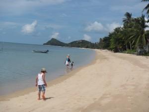 BeachThailand