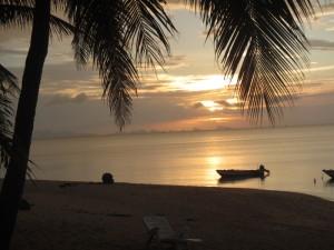 SunsetBeachThailand