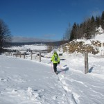 The Winter Wonderland of Vallée de Joux