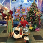 Christmas in Vietnam (at Vung Tau)