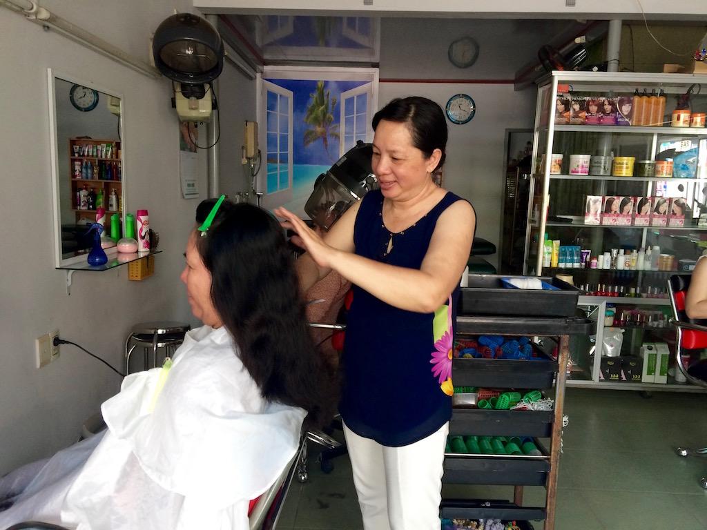 Hairdresser_Vietnam