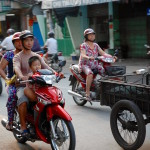 So Your Child Breaks the Motorbike in Vietnam