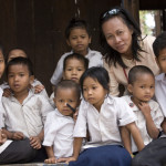 Ponheary Ly: Healing Cambodia through Education