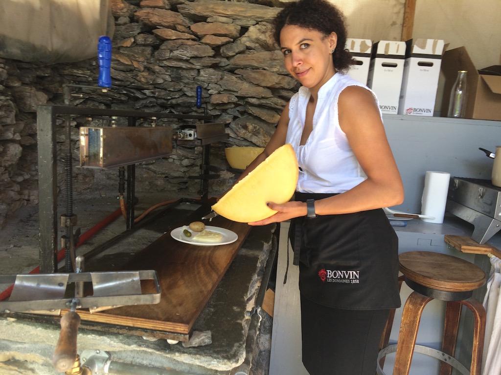 raclettemaker