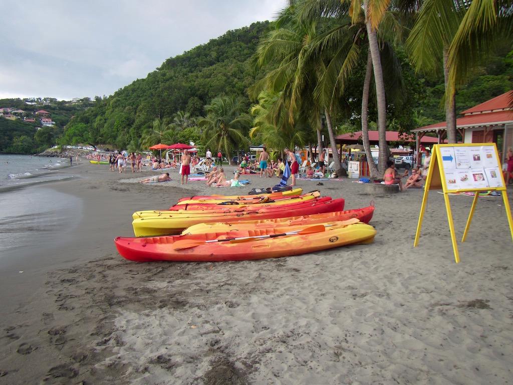 Malendure Beach